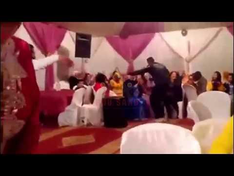 جديد رقص/شعبي/عرس مغربي/خطير/تشرميل/dance 3ors/marocaine/chaabi/cha3bi  2018 thumbnail
