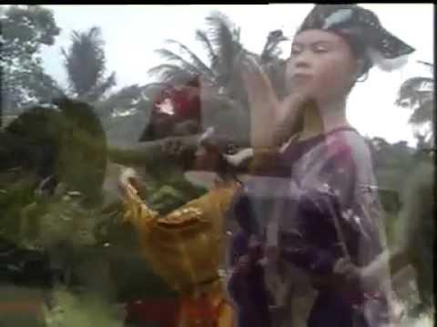 Lagu Minahasa / Tielman Sisters - Nupus Wolelon (Micoma)