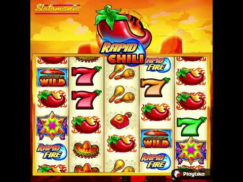 Casino Cup Walleye Circuit Slot