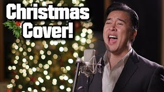 MARY, DID YOU KNOW? Christmas Cover - DTSings - NEW VERSION!