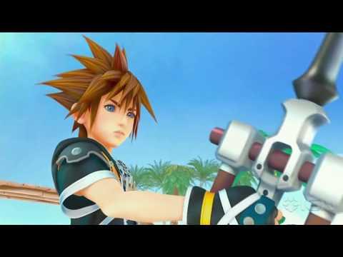 """Kingdom Hearts 3 """"Keyblade Master Sora"""""""