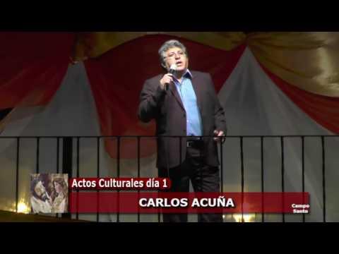 Carlos Acuña - Milagrito Camposanteño - 2016