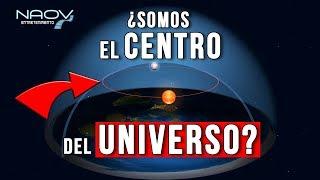 ¡La Tierra es Plana! | ¿Somos el Centro del Universo?