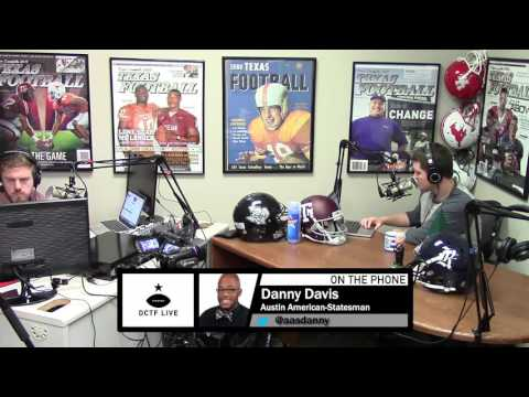 DCTF Live Interview: Austin American-Statesman