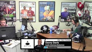 DCTF Live Interview: Austin American-Statesman