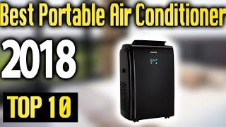 Best Portable Air Conditioners 2018 🔥 TOP 10 🔥