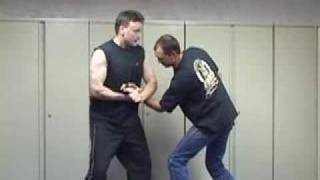 JKD Economy of Motion / Lock & Choke