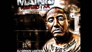 07. Maino - Let It Fly (Remix) feat. DJ Khaled, Ace Hood, Meek