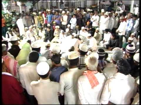 Mehfil - i Hazri - 608th Urs Hazrath Khwaja Bandanawaz Gesudaraz (RH) 1st Oct 2012