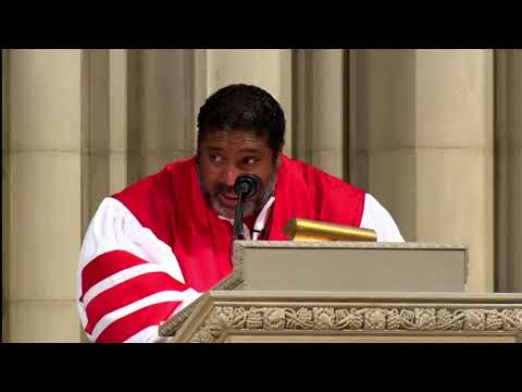 June 3, 2018: Sunday Sermon by The Rev. Dr. William J. Barber, II