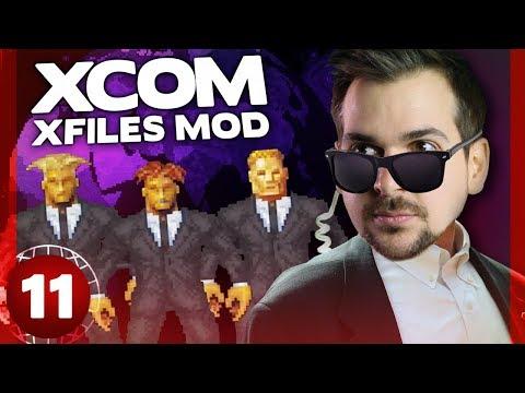 The XCOM Files #11 - Mad Lad Ambush