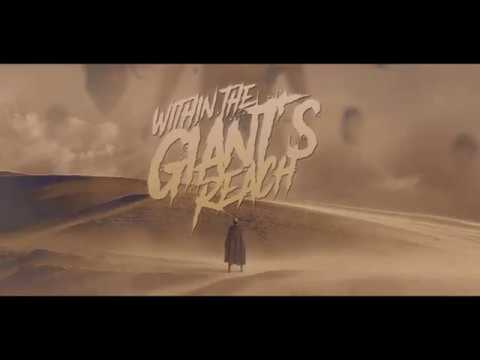WITHIN THE GIANT'S REACH - Faceless (Official Lyric Video)