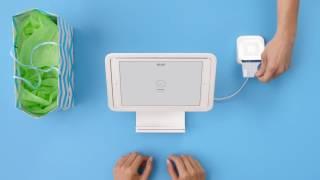 Cómo aceptar pagos con el Square Reader sin contacto y chip