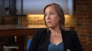 Wojcicki: Not Everybody Wants to 'Lean In'