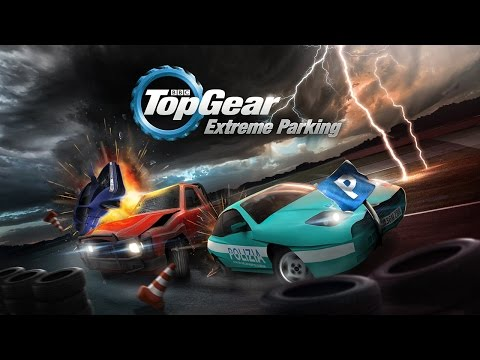 Top Gear Extreme Parking (by Play With Friends Games) - IOS / Android - HD Gameplay Trailer