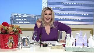 "Rudina - Rubrika ""Quiz""! (18 dhjetor 2017)"