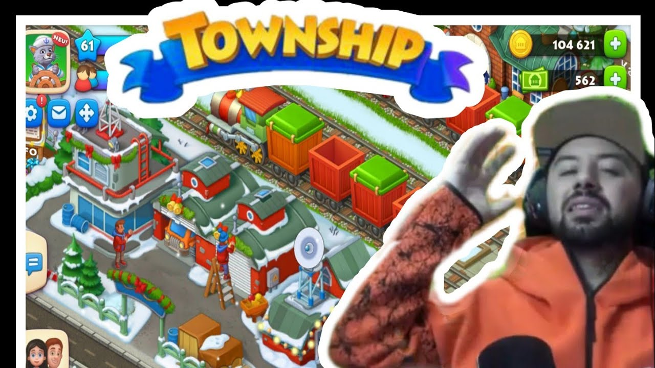 Township Deutsch