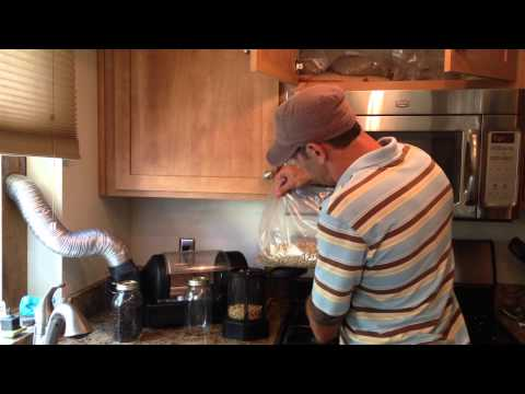 Home Roasting Coffee Part I-Indian Monsooned Malabar from YouTube · Duration:  3 minutes 25 seconds