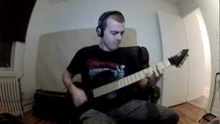 Killswitch Engage - Hope Is Cover