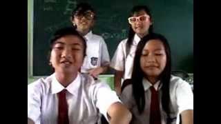 lollipop kamseupay versi Chintya Vamel and friends qw gila gilaaan di sekolah
