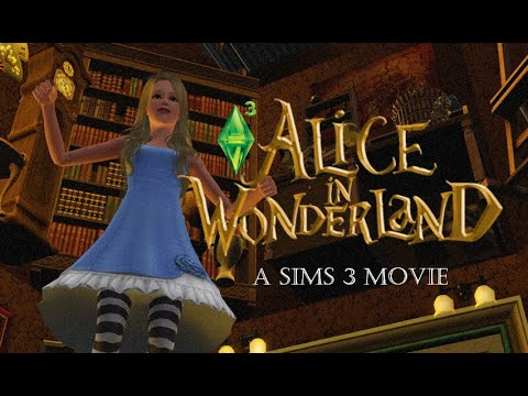 Alice In Wonderland (UK) DVD Unboxing from YouTube · Duration:  55 seconds