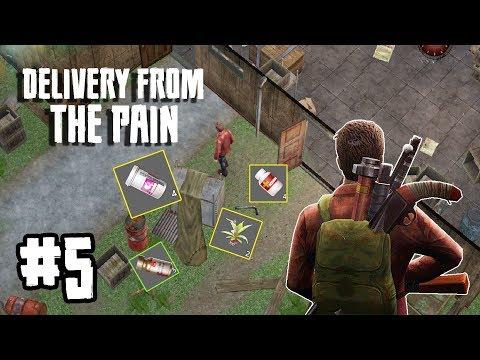 Delivery From The Pain[Thai] # 5 โรคเยอะก็ต้องหายาเยอะ