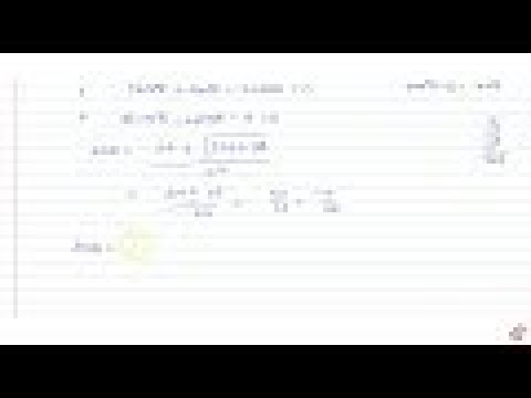 jee-mains-2018-the-circle-`x^2+y^2-8x=0`-and-hyperbola-`x^2-/9---y^2-/4-=1`-intersect-at-points-...