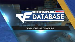 [CFIDB] CrossFire Indonesia Database