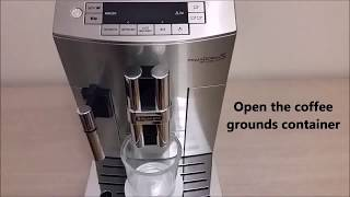 delonghi ecam 28465 review