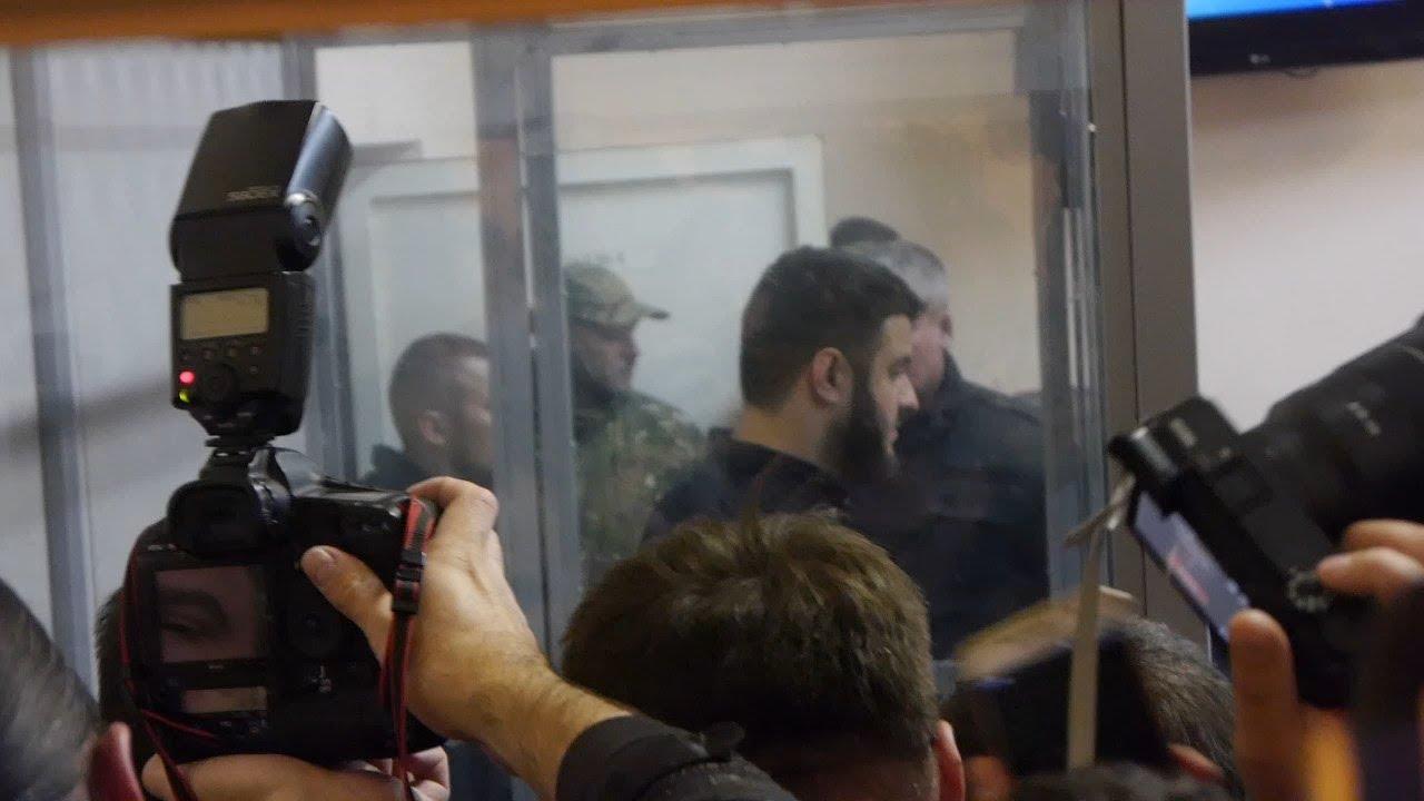 Суд снова арестовал имущество сына Авакова