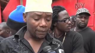 Bamakanika batabukidde Poliisi thumbnail