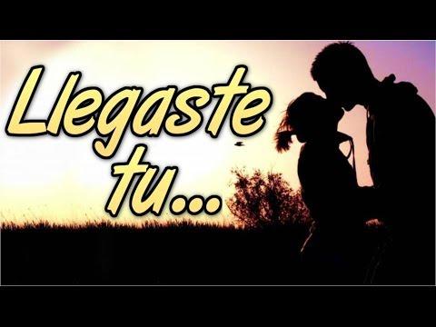 Luis Fonsi Ft. Juan Luis Guerra - Llegaste Tú (Canción Para Dedicar)
