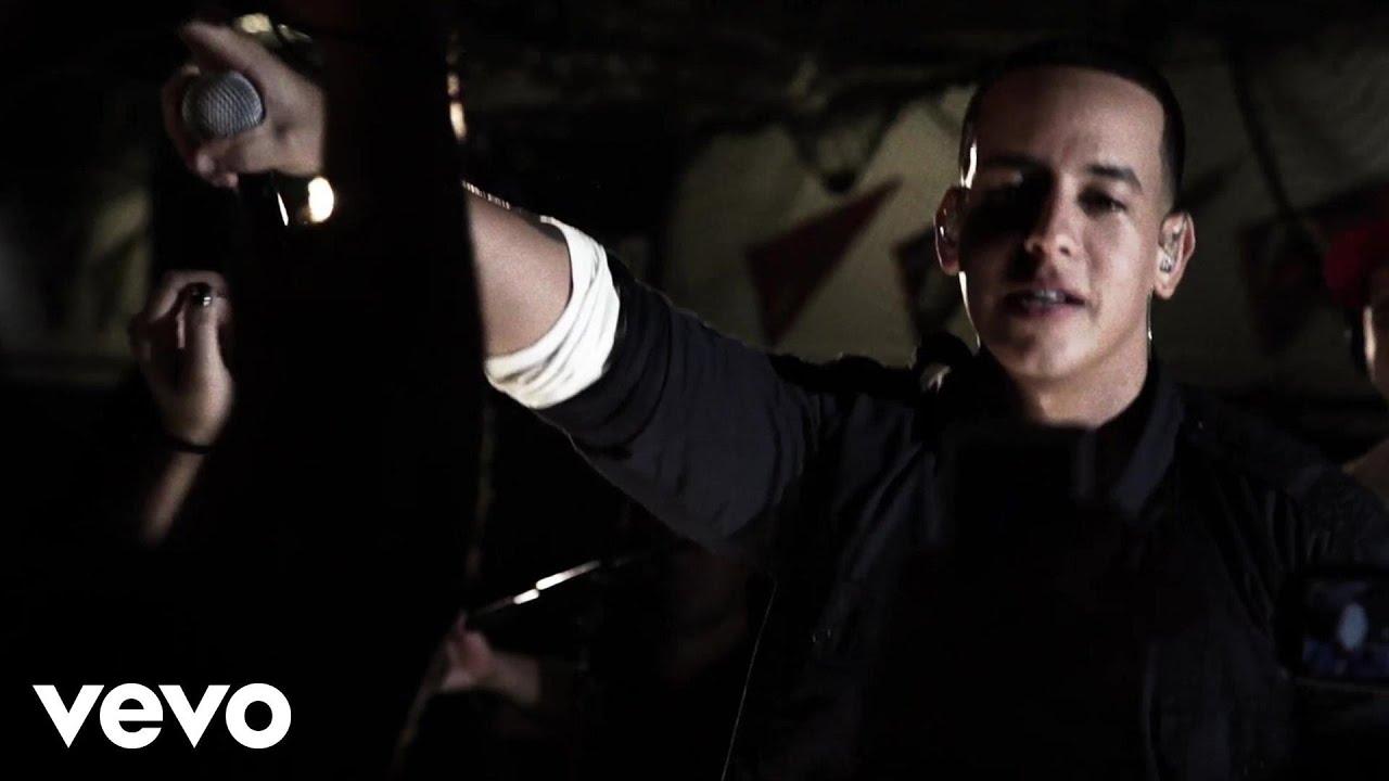 Daddy Yankee - Vevo Go Shows: Ven Conmigo