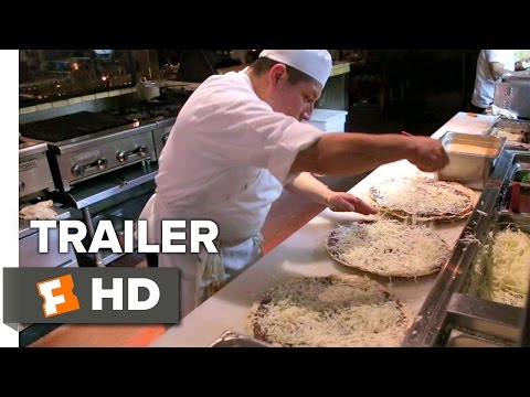 City of Gold Official Trailer 1 (2015) - Documentary HD
