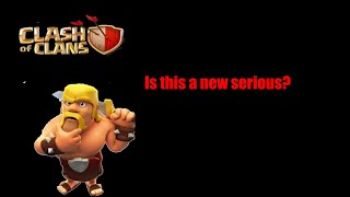 Playing some clash of clans for the bois!/part 1/