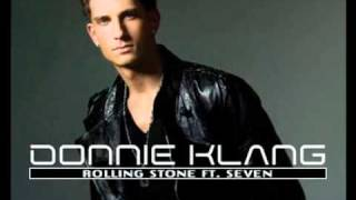 Watch Donnie Klang Rolling Stone video