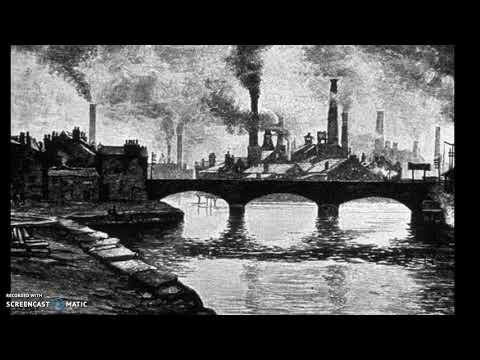 Industrial Revolution Parody