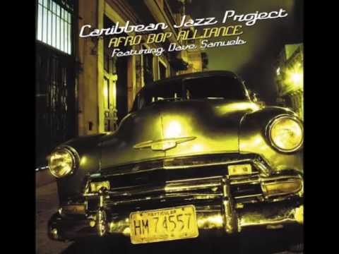 A FLG Maurepas upload - Caribbean Jazz Project feat. Dave Samuels - Five For Elvin - Latin Jazz