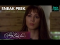 Pretty Little Liars | Season 7, Episode 14 Sneak Peek: Spencer Confronts Peter | Freeform