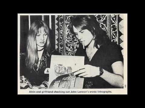Alan Clifford BBC Radio Nottingham interviews Loraine Burgon