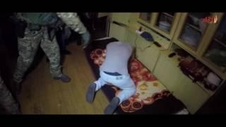 """لحظة القبض على مجموعة من تنظيم """"الجهاد الإسلامي"""" الإرهابي في كالينينغراد   صحيفة الاتحاد"""