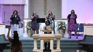 Good News Church   Sunday Service   9AM   Pastor Patrick Benson   06-06-2021