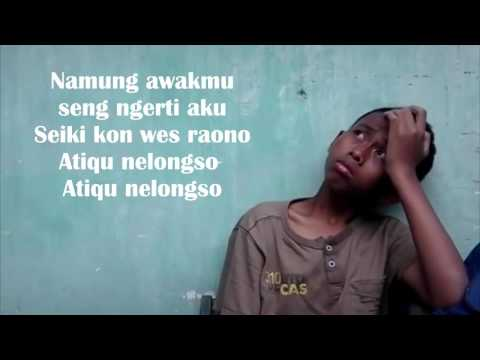 See You Again Javanese version Nelongso Lyric