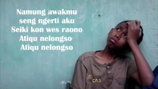 Video See You Again Javanese version Nelongso Lyric download MP3, 3GP, MP4, WEBM, AVI, FLV Desember 2017