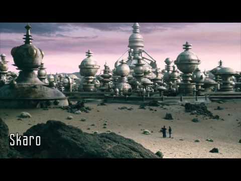 Skaro - Doctor Who: The Magician's Apprentice Unreleased Music