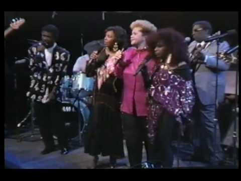 B.B. King & Friends - A Blues Session [live in L.A. 1987]