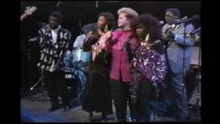 B.B. King & Friends - A Blues Session [live in L.A. 1987]