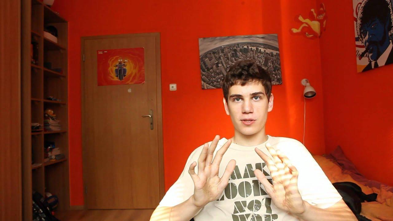 GoGo's Vlog Number_3 [Slovensky]