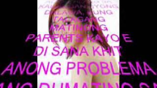 Repeat youtube video KALANDIAN NI KRIS AQUINO.wmv