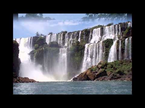 The most awe inspiring sights Iguazu Falls Argentina